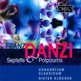Danzi Septette; Klocker