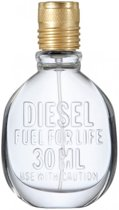 Diesel Fuel for Life for Men - 125 ml - Eau de toilette