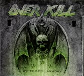 White Devil Armory -Digi-