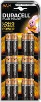 Duracell AA Plus Power - 24 stuks