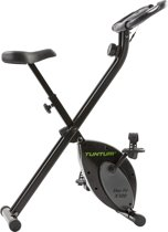 Tunturi Star Fit X100 X-bike - Opvouwbare hometrainer