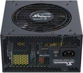 Seasonic FOCUS-PX-650 power supply unit 650 W ATX Zwart