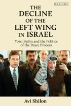 The Decline of the Left Wing in Israel