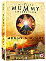 Mummy/Mummy Returns =Box=