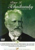 Peter I.Tchaikovsky