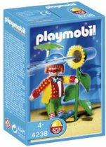 Playmobil Zonnebloemclown - 4238
