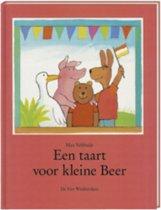 Een Vier Windstreken prentenboek - Een taart voor kleine Beer