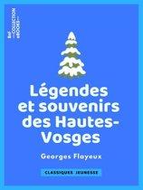 Légendes et souvenirs des Hautes-Vosges