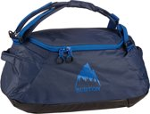 Burton Multipath Duffle 40L dress blue coated