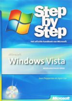 Windows Vista: Step by Step + CD-ROM
