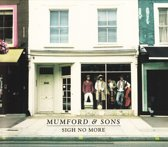 Sigh No More (Deluxe Edition)