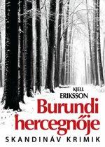 Burundi hercegnője