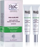 RoC PRO-SUBLIME ANTI-AGE PERFECTING EYE SYSTEM– 2X10ML