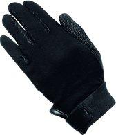 Basis handschoen Elt zwart maat 10-12