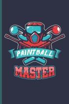 Paintball Master