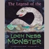 Legend of the Loch Ness Monster, The