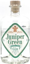 Juniper Green Organic London Dry Gin 70cl  (biologisch)