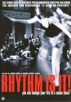 Rhythm is it! (dvd)