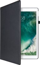 Gecko Covers Easy-click hoes voor Apple iPad Pro 12,9 (2017) - Zwart