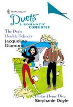 The Doc's Double Delivery & Down-Home Diva