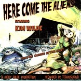 Here Come The Aliens (Limited Edition Boxset)