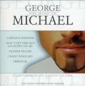 The Music Of George Michael-Cd