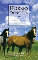 Horses Don't Lie