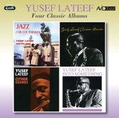 Yusef Lateef - Four Classic Albums
