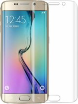 Curved Full Coverage Screenprotector voor Samsung Galaxy S6 Edge