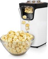 Princess 01.292986.01.001 Popcorn Maker - Transparante deksel - Geen olie nodig