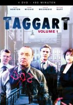 Taggart - Volume 1