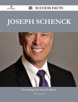 Joseph Schenck 52 Success Facts - Everything you need to know about Joseph Schenck
