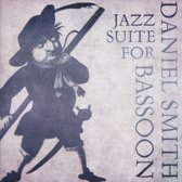 Jazz Suite For Bassoon