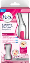Veet Sensitive Expert Waterproof - Precisietrimmer - Wit