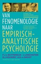Van fenomenologie naar empirisch-analytische psychologie