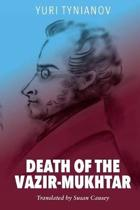 Death of the Vazir-Mukhtar