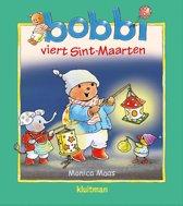Boek cover Bobbi 30 - Bobbi viert Sint-Maarten van Monica Maas