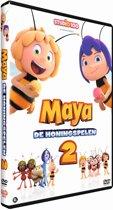 Maya de Bij 2: De Honingspelen (dvd)