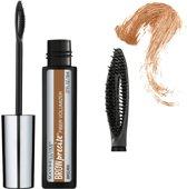 Maybelline Brow Precise Fiber Volumizer Eyebrow Mascara - 250 Blonde