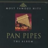 Grupo Musical Los Peruanos - Pan pipes: Most Famous Hits