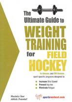 Weight Training for Field Hockey