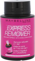 Maybelline Express - 75ML - Nagellak Remover
