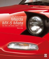 The Book of the Mazda MX-5 Miata