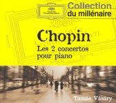 Frederic Chopin: Piano Concertos Nos. 1 & 2