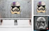 Star Wars Stormtrooper Mirror