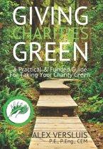 Giving Charities Green