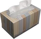 7x Kleenex papieren handdoeken Ultra Soft Pop-up, intergevouwen, 1-laags, 70 vellen, dispenserdoos