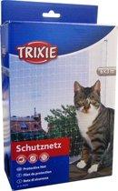 Katten beschermingsnetten transparant 6 x 3 meter