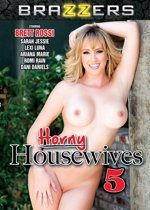HORNY HOUSEWIVES 5