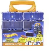 Hot Wheels Multibrick Auto-Koffer